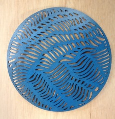 discs cork laser cut 4