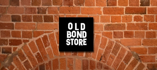 old bond store exhibition